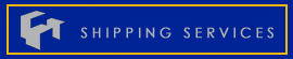 Shipping Services - Shipping Outlet
